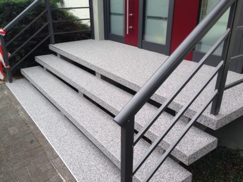 Steinteppich 14
