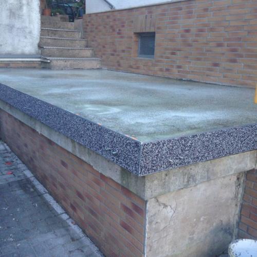Steinteppich 22