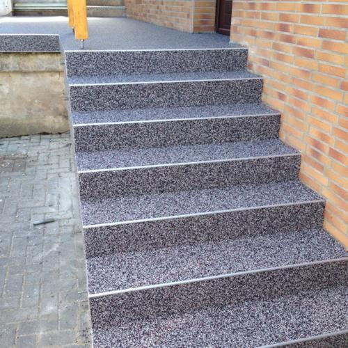 Steinteppich 26