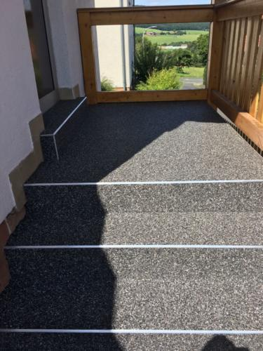 Steinteppich 60